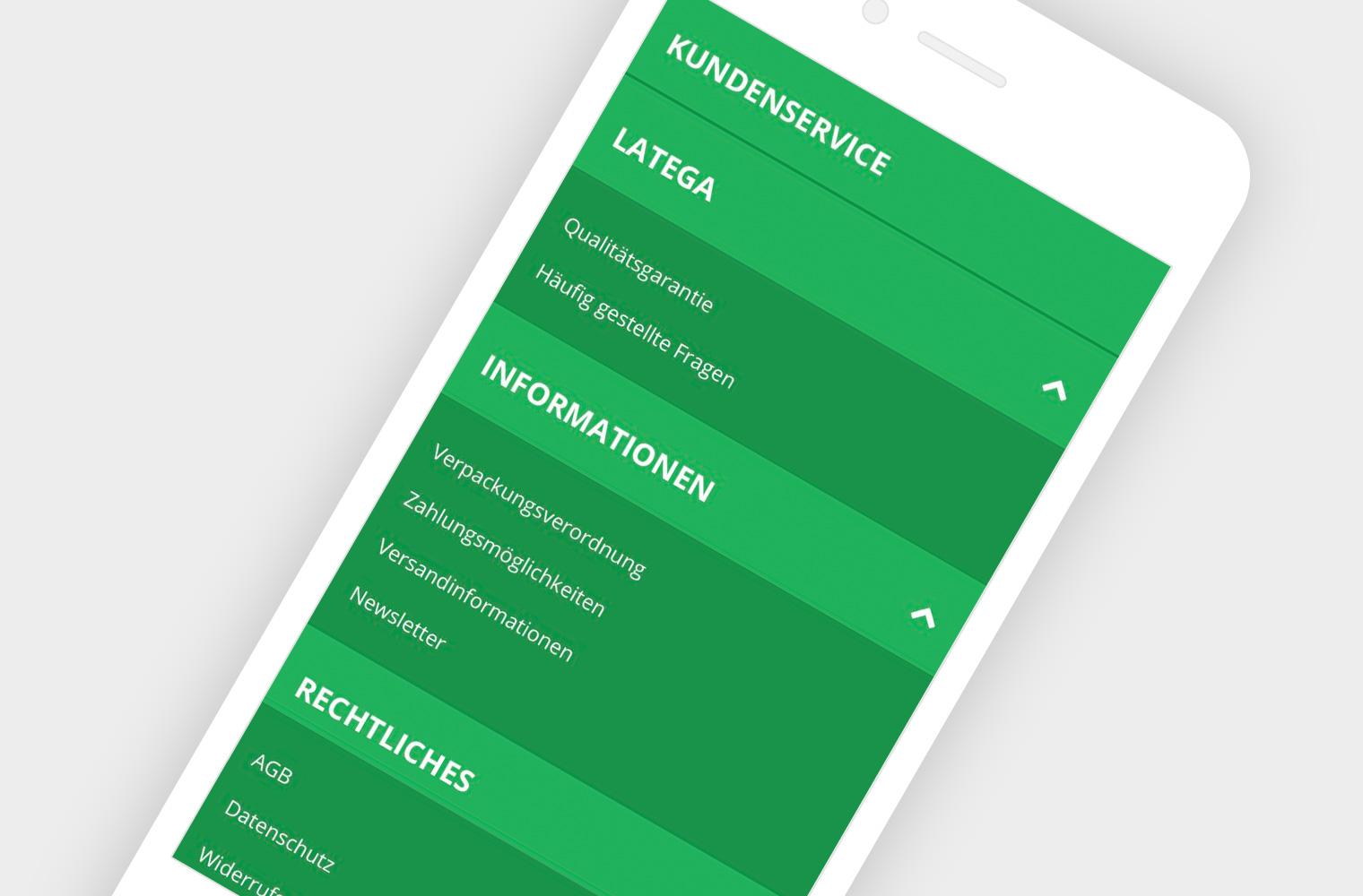 RIS Web- & Software Development - Projekt - Latega