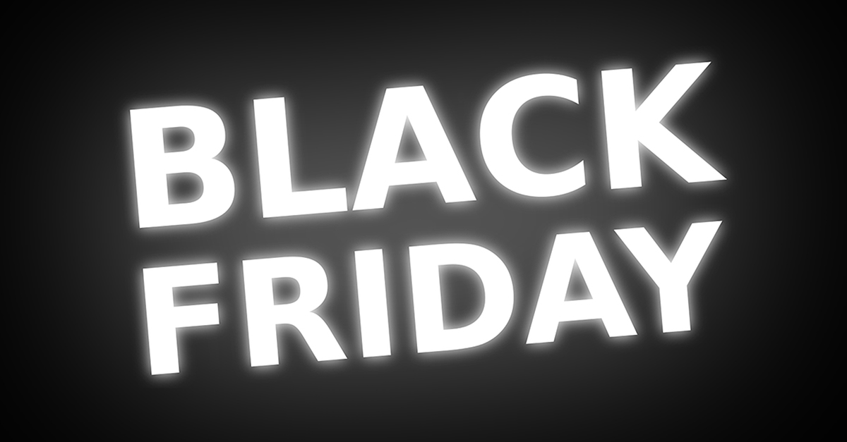 RIS Web- & Software Development - Black Friday Sale