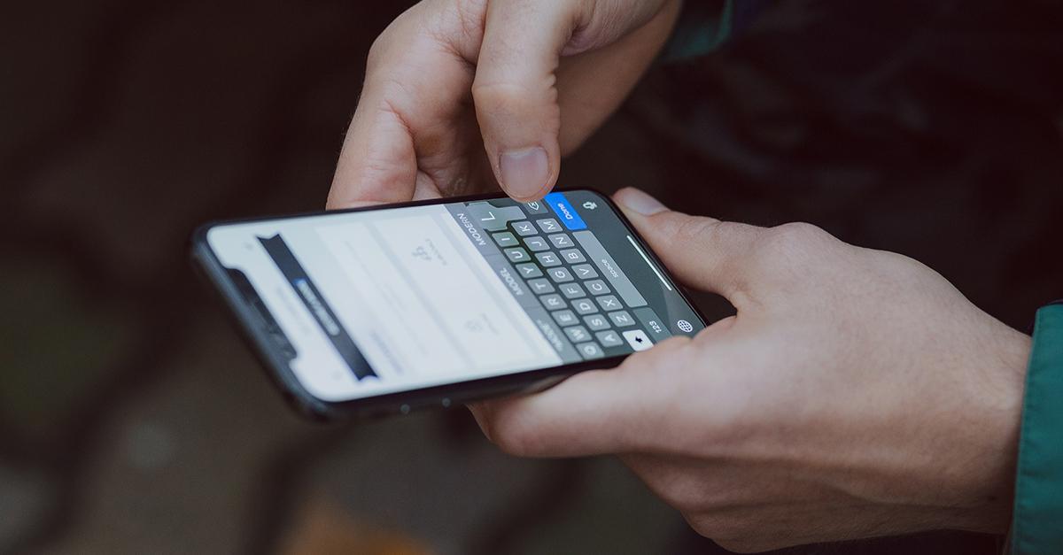 RIS Web- & Software Development -Tipps für Mobile Commerce