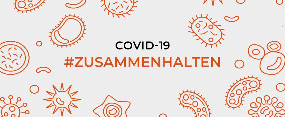 RIS Web- & Software Development - Covid-19 bdvv Unterstützung