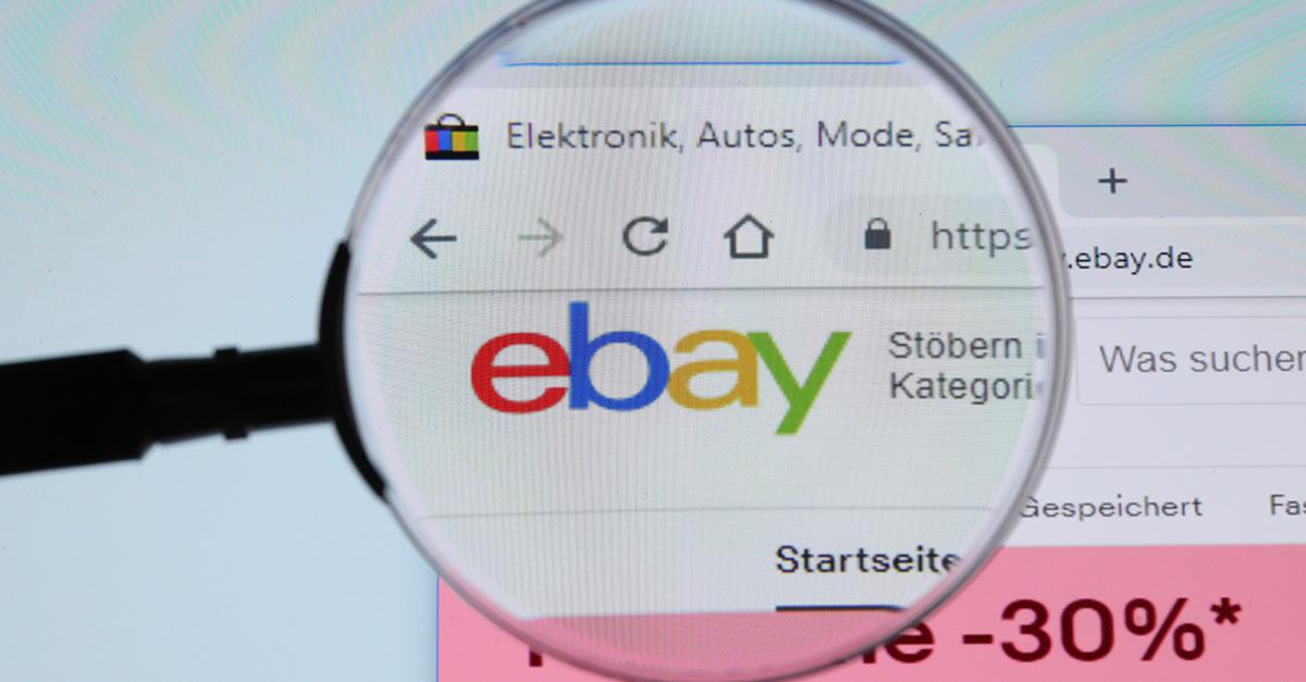 RIS Web- & Software Development - Bei Ebay richtig verkaufen