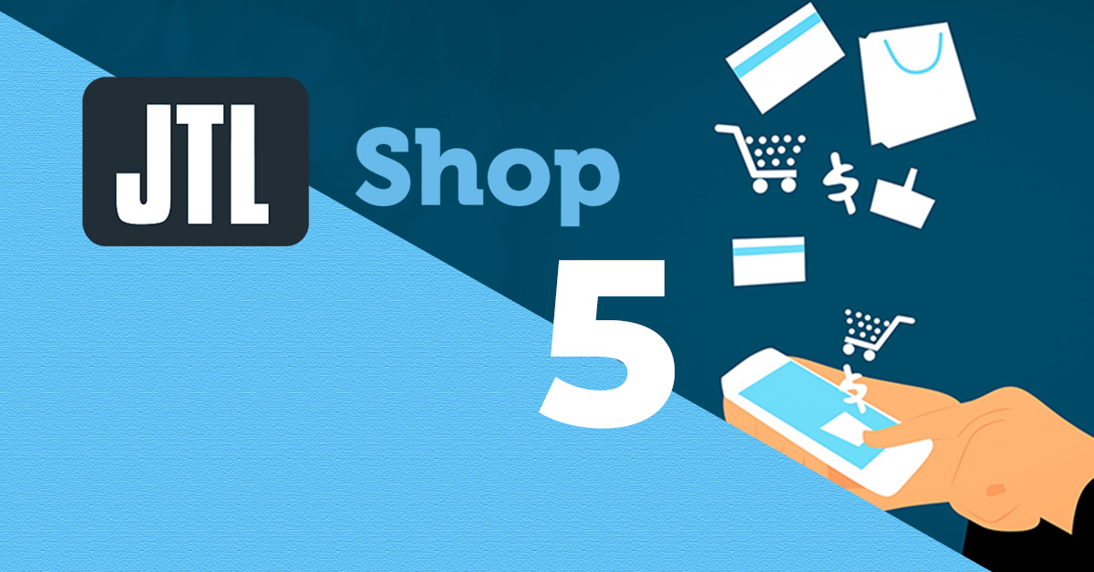 RIS Web- & Software Development - Blogbeitrag - JTL Shop 5